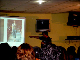Evento Modavil 2006