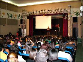 Evento Modavil 2008
