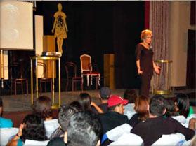 Evento Modavil 2009